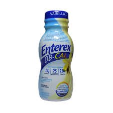 ENTEREX DB-CAL X 237 ML