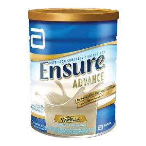 ENSURE ADVANCE X 850GR