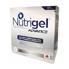 NUTRIGEL ADVANCE X 30 SOBRES