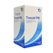 TRAVAD PIK X 2 SOBRES