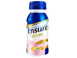ENSURE ADVANCE LIQUIDO FRESA 237 ML