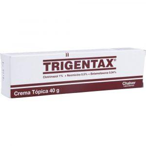 TRIGENTAX CREMA 40 GR